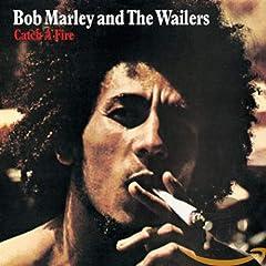MARLEY BOB & THE WAILERS CATCH A FIRE