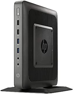 Refurbished Tower Computer T620 Flexible Thin Client (Energy Star) - 4GB 128GB SSD