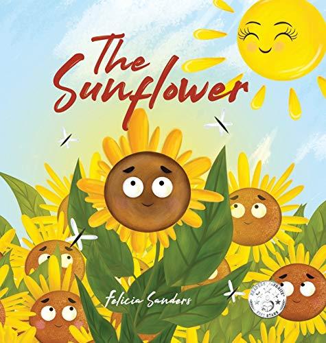 The Sunflower Illustration Book