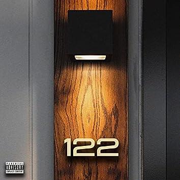 Habitación 122