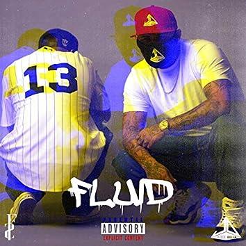 Fluid (feat. Freddie Stakz)