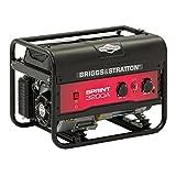Briggs and Stratton SPRINT 3200A generador portátil de gasolina - Potencia en marcha de...