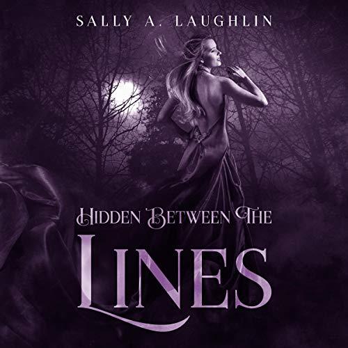 Hidden Between the Lines cover art