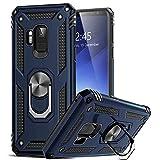 AUPAI for Galaxy S9 Plus Case Heavy Duty 15ft...