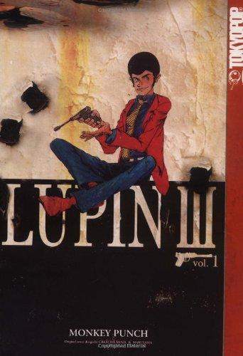 Lupin III Volume 1