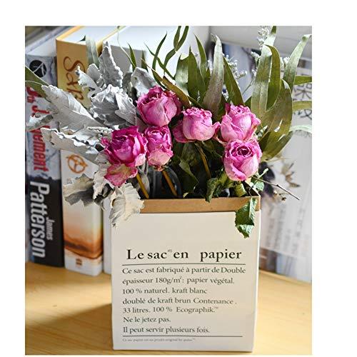 Ramo de Flores de Tonos Rosas