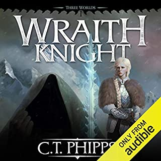 Wraith Knight cover art