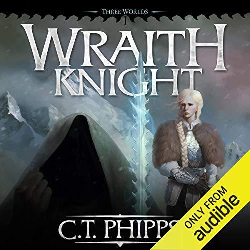 Couverture de Wraith Knight