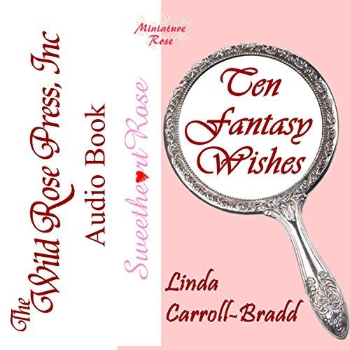 Ten Fantasy Wishes audiobook cover art