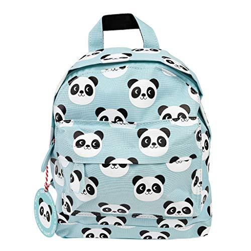 Mini sac à dos pour enfant - Motif au choix, Miko le Panda,