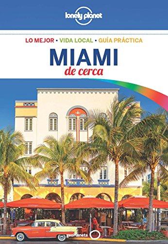 Miami De cerca 1 (Lonely Planet-Guías De cerca)