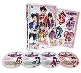 ひみつ×戦士 ファントミラージュ! DVD BOX vol.4[DVD]