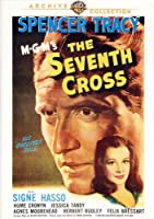 Seventh Cross (1944) [DVD]