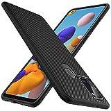 iBetter Kompatibel mit Samsung Galaxy A21s Hülle, Ultra