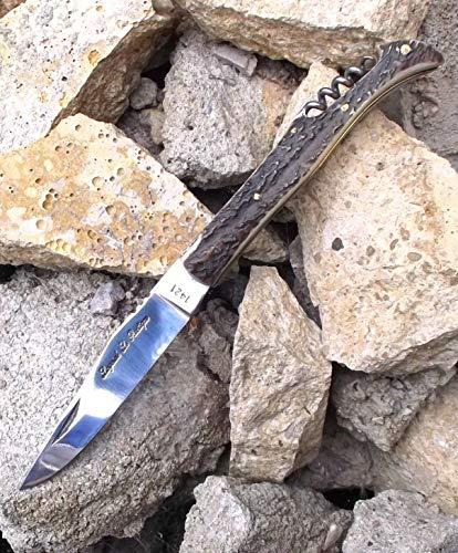 Classic 5972 Laguiole traditioneel handgemaakt zakmes