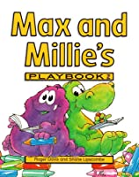 Max and Millie's Playbook 2(M&M)