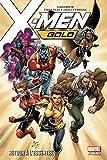 X-Men Gold T01 - Retour à l'essentiel