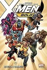 X-Men Gold T01 - Retour à l'essentiel de Marc Guggenheim