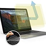 Homy Full Protection Kit for New MacBook Pro 16 inch 2019-2020:...