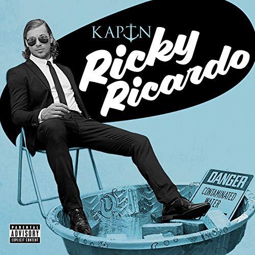 Ricky Ricardo [Explicit]