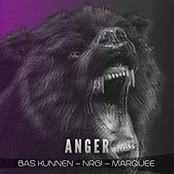 Anger (Remixes 2021)