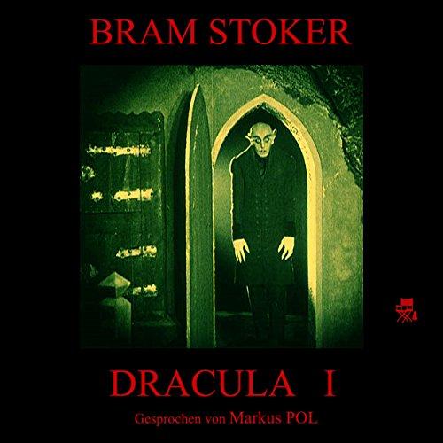 Dracula I cover art