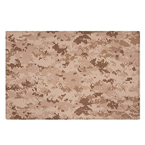 Thick Non-Slip Waterproof Carpet Suitable For Floor Mats In Bedrooms, Bathrooms And Living Rooms Pet Mat That Can Be Washed Without Shed Hair