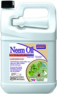 Bonide 023 Neem Oil Insecticide, White
