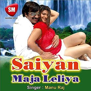 Saiyan Maja Leliya