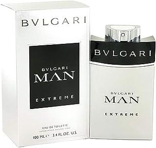 Bvlgari Man Extreme for Men 100ml Eau de Toilette Spray