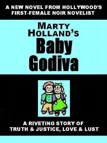 Baby Godiva