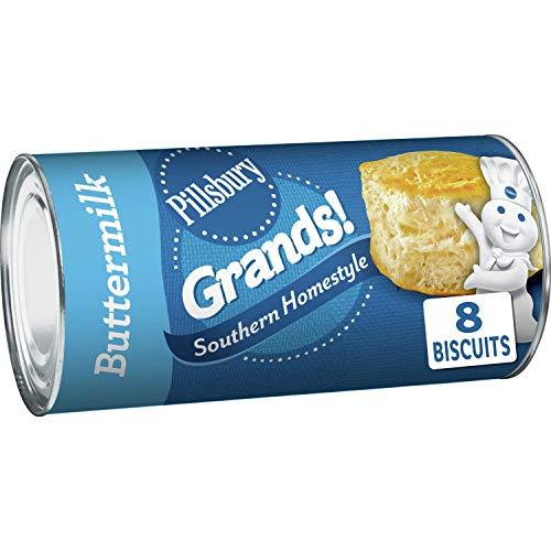 Pillsbury Grands!, Southern Homestyle, Buttermilk, 8 ct , 16.3 oz