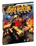 Duke Nukem Forever Official Strategy Guide de BradyGames