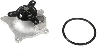 MOCA 120-4230 Engine Water Pump Kit for 01-07 Chrysler Town & Country Voyager, 01-07 Dodge Caravan V6 3.8L 3.3L GAS OHV