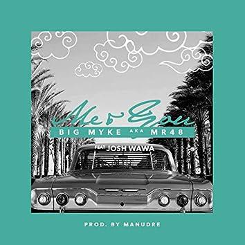 Me & You (feat. Josh Wawa)