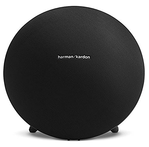 Harman Kardon Onyx Studio 4 Wireless Bluetooth Speaker Black (Renewed)