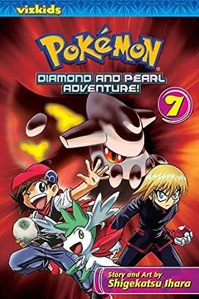 [Pokémon: Diamond and Pearl Adventure!, Vol. 7] [By: Ihara, Shigekatsu] [July, 2010]