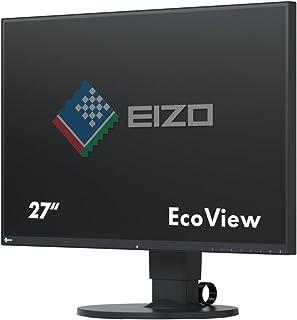 EIZO FlexScan 27型 カラー液晶モニター EV2750-BK