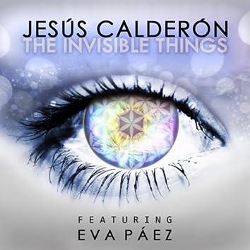 The Invisible Things  (feat. Eva Páez)