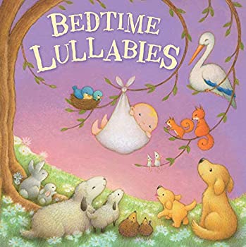 Bedtime Lullabies-A Sweet Collection of Popular Lullabies to Help Ease your Little One to Sleep-Ages 0-36 Months  Tender Moments