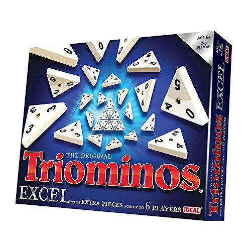 John Adams 10252 Triominos Excel Spiel