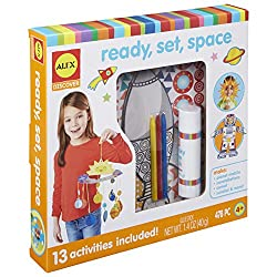Ready, Set, Space Craft and Activity Kit