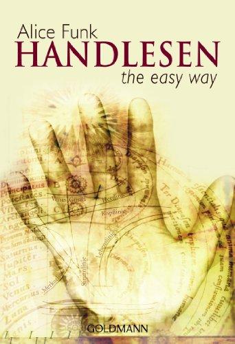 Handlesen: the easy way