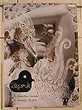 Björk, 50 x 70 cm/Poster Poster