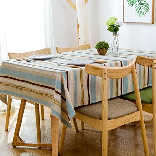 Nappe de salon nappe de table basse (Size : 110 * 110cm)