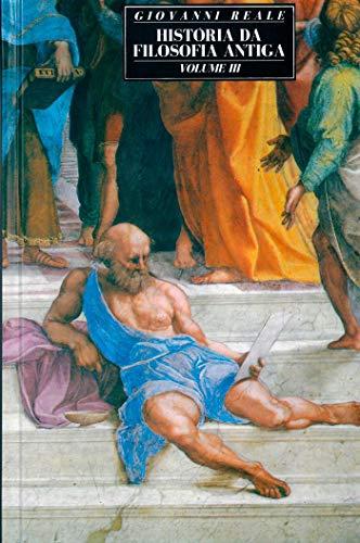 História da filosofia antiga - Vol. III: Volume III: Os sistemas da era helenística: 3