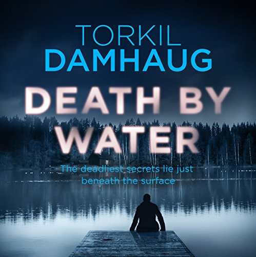 Couverture de Death by Water