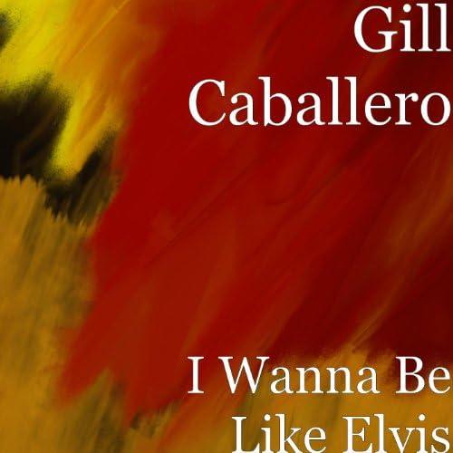 Gill Caballero