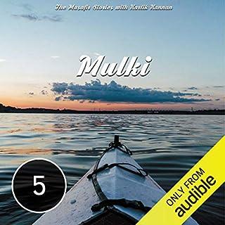 Kayaking in Mulki cover art