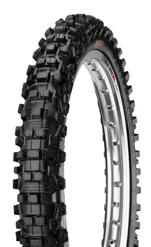 Maxxis M7304 Front 70/100-17 Maxxcross Intermediate Motorcycle Tire